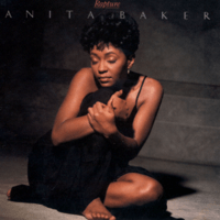 No One in the World Anita Baker