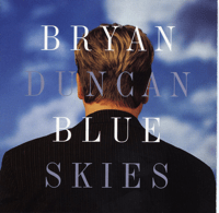 No Greater Love Bryan Duncan