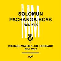 For You (Solomun Morning Version) Michael Mayer & Joe Goddard MP3