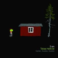 5 Am Tobias Hellkvist MP3