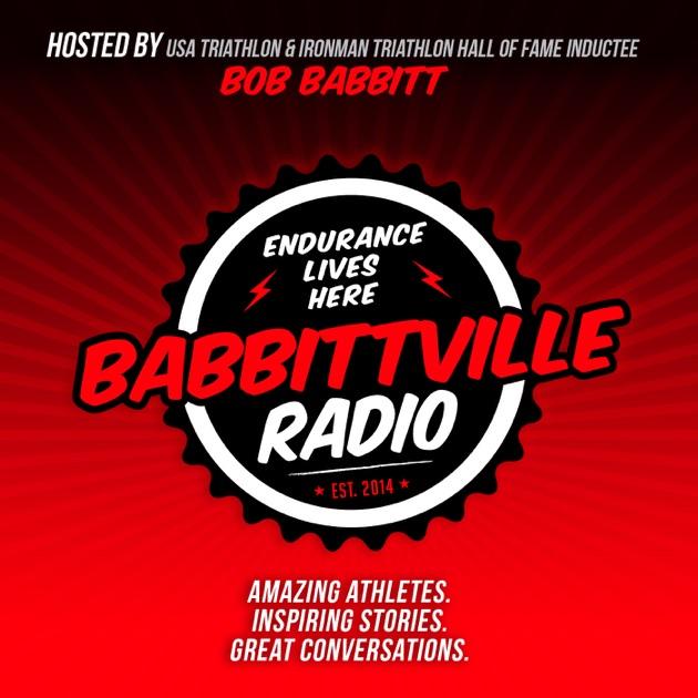Babbittville Radio \u2013 Babbittville by Bob Babbitt on Apple Podcasts