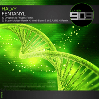 Fentanyl (Phutek Remix) Halvy MP3
