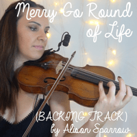 Merry Go Round of Life (From