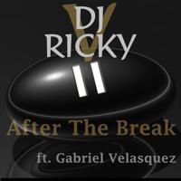 The Hill (feat. Gabriel Velasquez) [Club Remix] DJ Ricky V