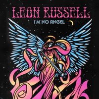 I'm No Angel (feat. Reese Wynans & Ronnie Earl) Leon Russell MP3