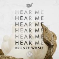 Hear Me Bronze Whale