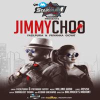 Jimmy Choo Fazilpuria & Priyanka Goyat