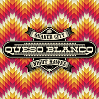 Queso Blanco Quaker City Night Hawks