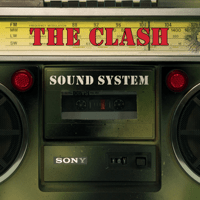 Complete Control The Clash
