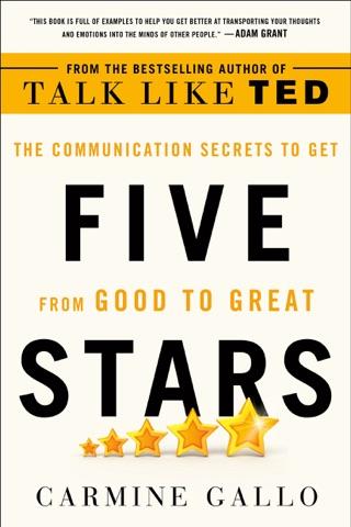 Talk Like TED on Apple Books