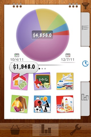 Family Expenses on the App Store