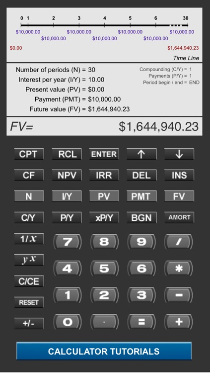 Pearson Financial Calculator by Pearson Education, Inc