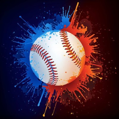 Baseball Wallpapers-Wallpapers and HD Backgrounds by WENJUAN HU