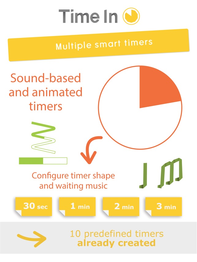 1 Minute Timer With Music kicksneakers