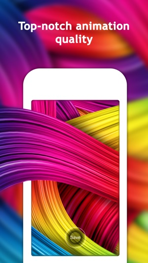 Dynamic Wallpapers for Lock Screen – Free Themes on the App Store
