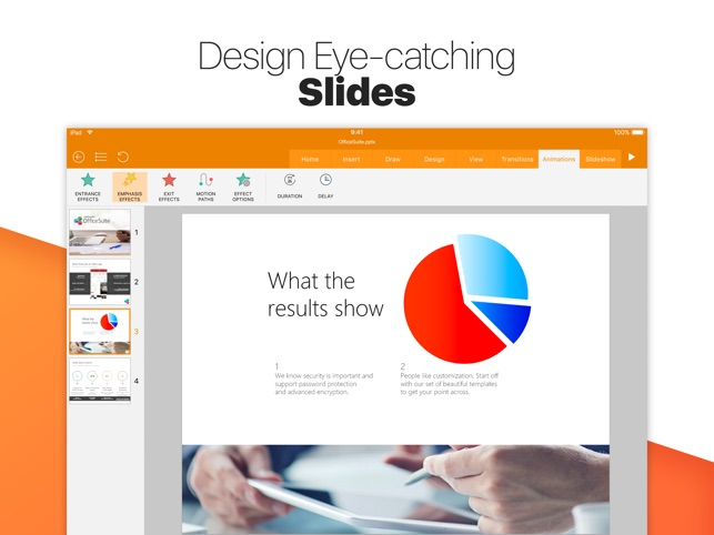 OfficeSuite  PDF editor on the App Store