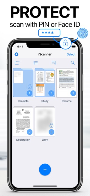 Scanner App PDF Document Scan on the App Store