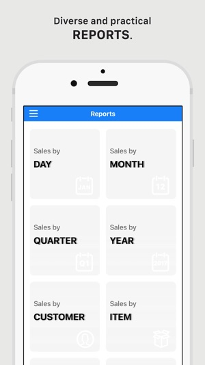 Tiny Invoice on the App Store