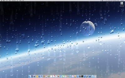 Dynamic Wallpapers on the Mac App Store