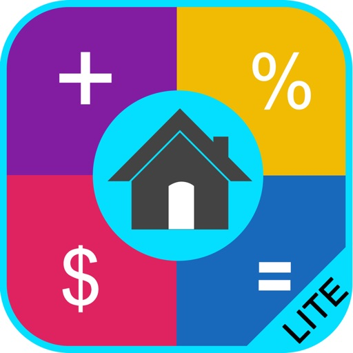 Mortgage Calculator-USA by Jayesh Khatri