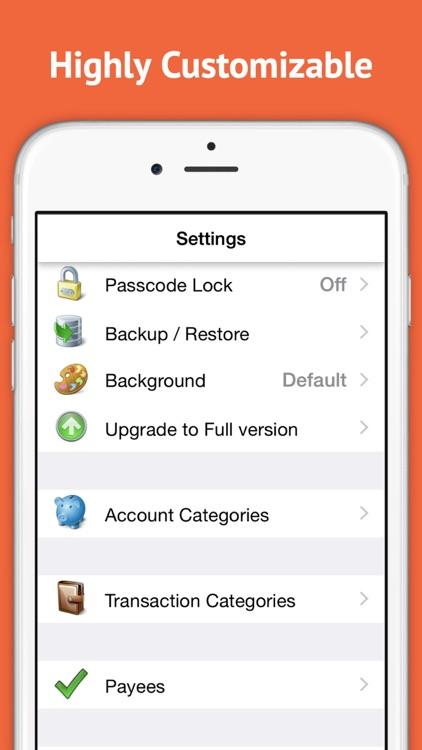 Checkbook Ledger by Mobile Innovations LLC