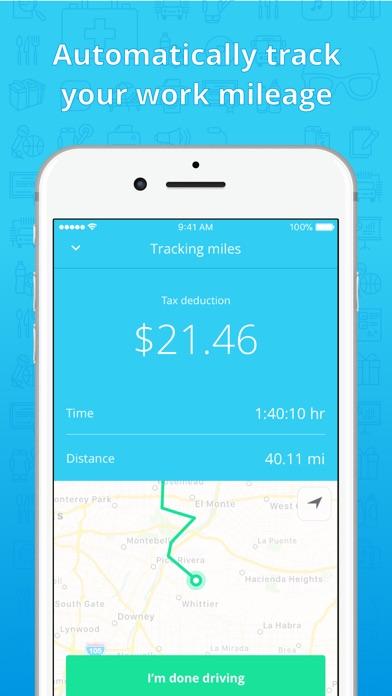Stride Tax - Mileage Tracker by Stride Health, Inc (iOS, United