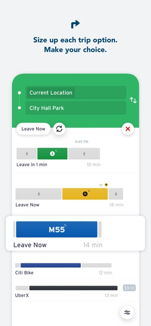 Transit \u2022 Bus  Subway Times on the App Store