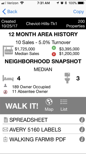 USA Title Tracker on the App Store