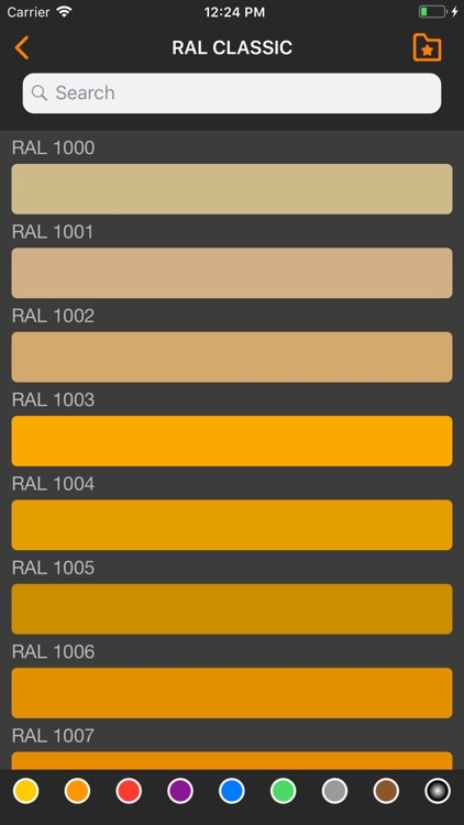Ncs Ral Ral Colors. Ncs Color Chart Lt By Stanislau Karaleuski