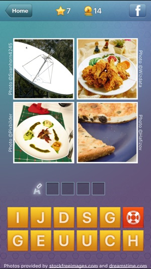 What\u0027s the Word? - words quiz on the App Store
