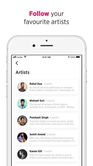 Insiderin on the App Store