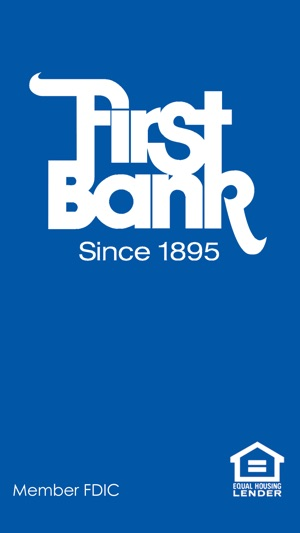 First Bank (MS) On the Go on the App Store