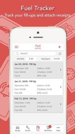 AUTOsist-Car/Fleet Maintenance on the App Store