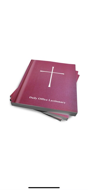 Daily Office Lectionary on the App Store