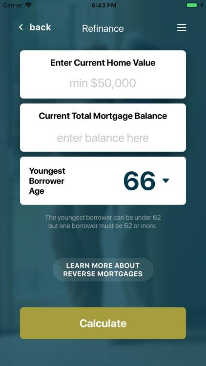 Reverse Mortgage Funding by designstudioAG