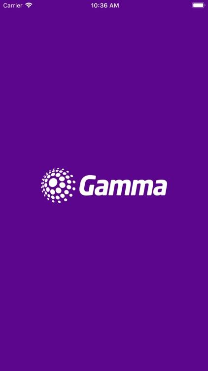 Gamma Events by Gamma - event agendas