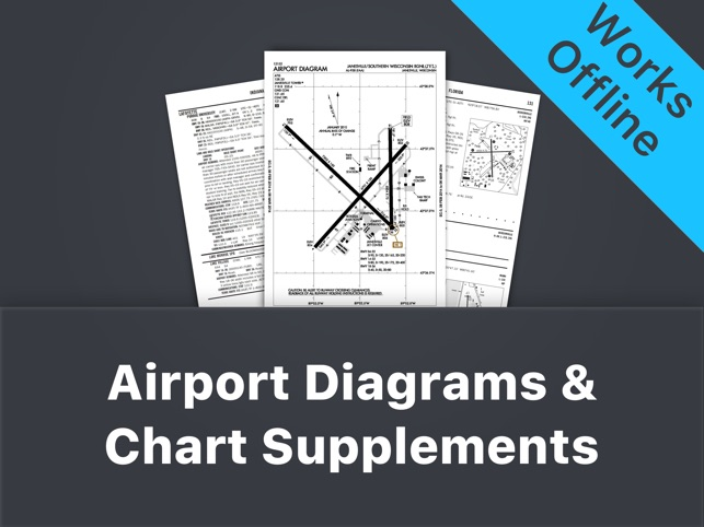 Airport Facility Dir -PilotPal on the App Store