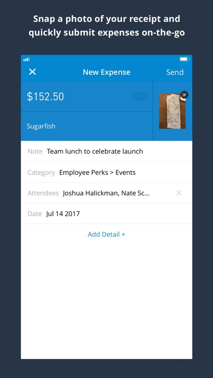 Stay On Top Of Your Finances With These Expense Report Trackers