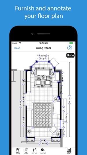 magicplan on the App Store - new best blueprint maker app