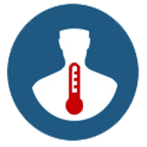 Body Temperature Detector App Bewertung - Entertainment - Apps