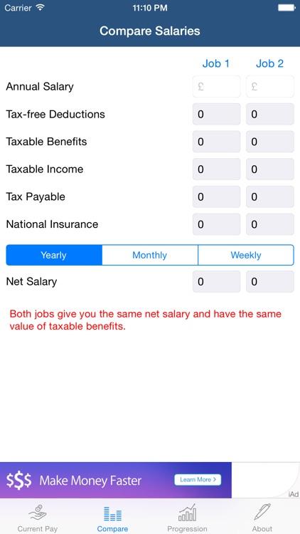 ESmart Paycheck Calculator Free Payroll Tax Calculator 2018net pay
