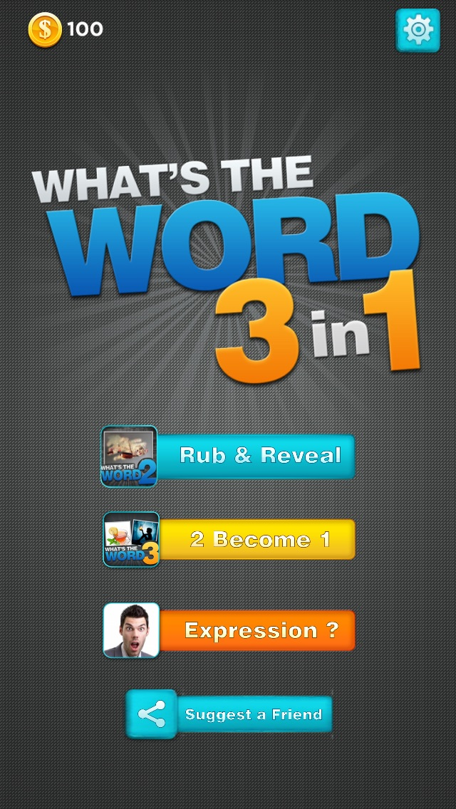 What\u0027s the Word 3 in 1 - What\u0027s the Pic , Pic Combo and Guess the