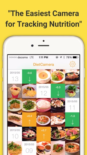 Diet Camera Weight Loss Food Tracker on the App Store
