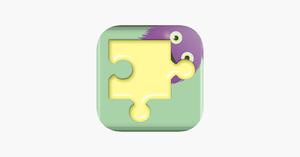 Kids Edupuzzle On The App Store