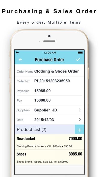 Daily Sales Tracker 2 -Items storage,Stock tracker App Price Drops