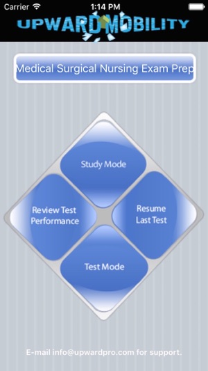 Medical-Surgical Nursing Exam Prep on the App Store