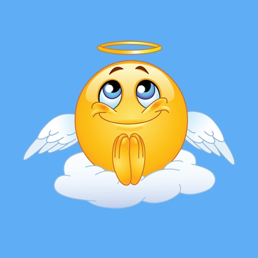 Cool Christian Emojis - Send Good with Fun Animated  Static