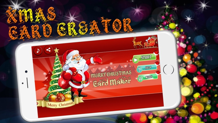 christmas card maker screenshot 13 free christmas card maker online