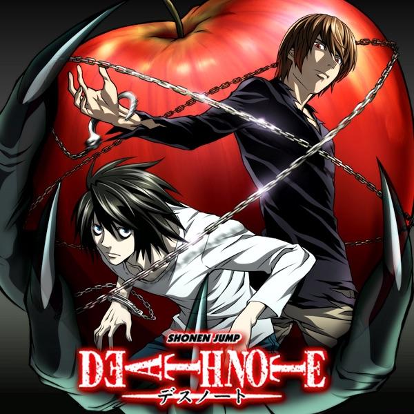 Death Note, Season 1, Vol 2 on iTunes