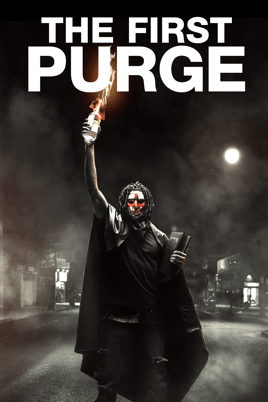 ‎The First Purge on iTunes